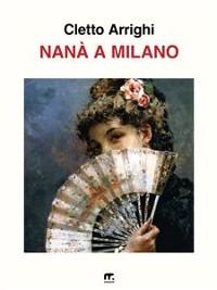 Cover Nanà a Milano