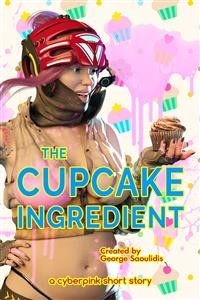 Cover The Cupcake Ingredient