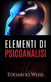 Cover Elementi di Psicoanalisi