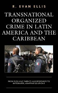 Cover Transnational Organized Crime in Latin America and the Caribbean