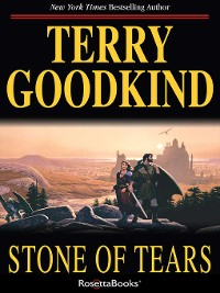 Cover Stone of Tears
