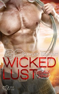 Cover The Wicked Horse 2: Wicked Lust