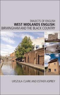 Cover West Midlands English