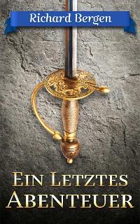 Cover Ein letztes Abenteuer