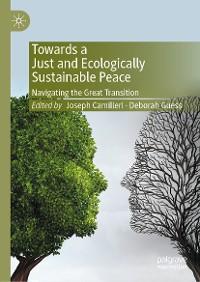 Cover Towards a Just and Ecologically Sustainable Peace