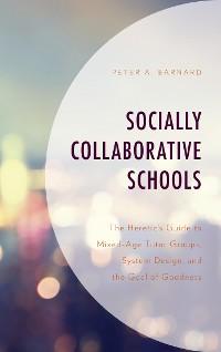 Cover Socially Collaborative Schools