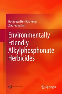 Cover Environmentally Friendly Alkylphosphonate Herbicides