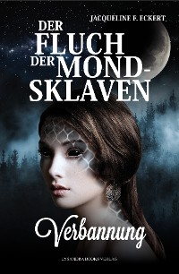 Cover Der Fluch der Mondsklaven