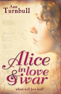 Cover Alice in Love and War