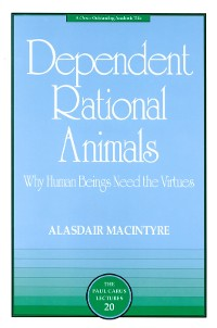 Cover Dependent Rational Animals