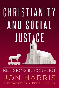 Cover Christianity and Social Justice