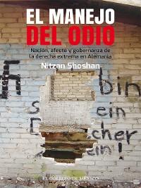 Cover El manejo del odio