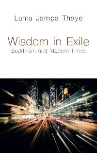 Cover Wisdom in Exile
