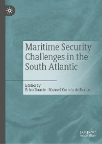 Cover Maritime Security Challenges in the South Atlantic