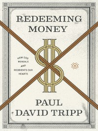 Cover Redeeming Money