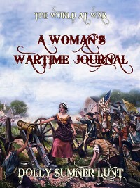 Cover A Woman's Wartime Journal