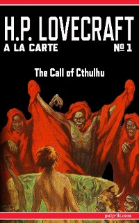 Cover The Call of Cthulhu