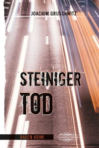 Cover Steiniger Tod
