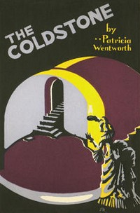 Cover The Coldstone
