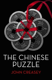 Cover Chinese Puzzle