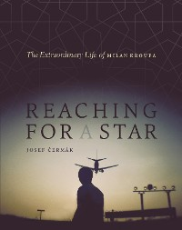 Cover Reaching for a Star