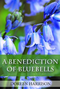 Cover A Benediction of Bluebells