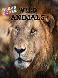 Cover Wild Animals