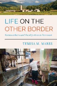 Cover Life on the Other Border