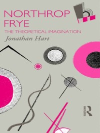 Cover Northrop Frye