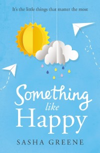 Cover Something Like Happy