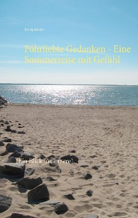 Cover Föhrliebte Gedanken - Eine Sommerreise mit Gefühl