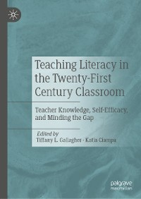 Cover Teaching Literacy in the Twenty-First Century Classroom