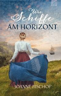 Cover Wie Schiffe am Horizont