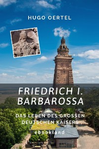 Cover Friedrich I. Barbarossa