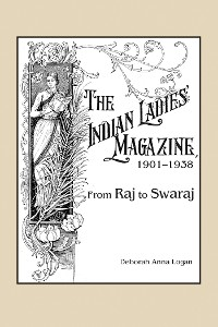 Cover The Indian Ladies' Magazine, 1901–1938