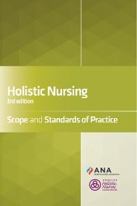 Cover Holistic Nursing