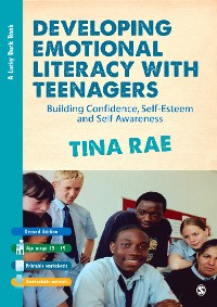 Cover Developing Emotional Literacy with Teenagers