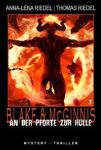 Cover An der Pforte zur Hölle