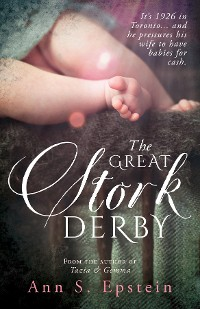 Cover The Great Stork Derby