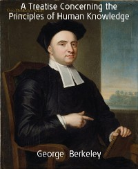 Cover A Treatise Concerning the Principles of Human Knowledge