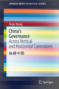 Cover China's Governance