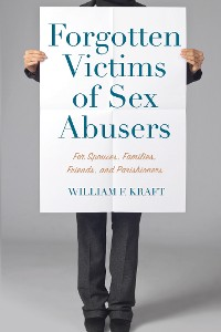 Cover Forgotten Victims of Sex Abusers