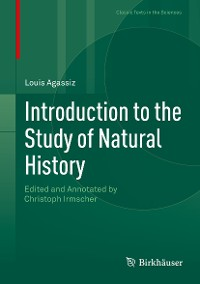 Cover Introduction to the Study of Natural History