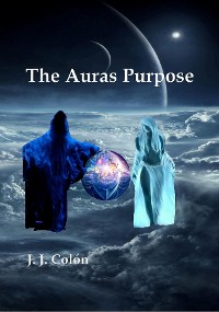Cover THE AURAS PURPOSE