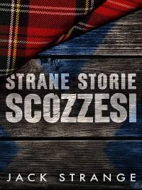 Cover Strane Storie Scozzesi