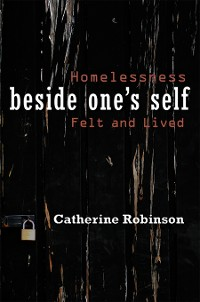 Cover Beside One's Self