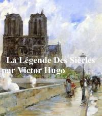 Cover La Legende des Siecles