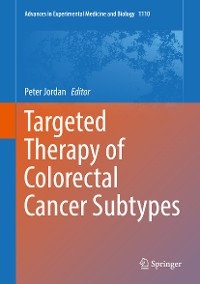 Cover Targeted Therapy of Colorectal Cancer Subtypes