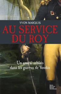 Cover Au service du Roy