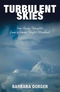 Cover Turbulent Skies
